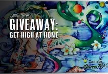 stoner giveaway august 2020 high at home