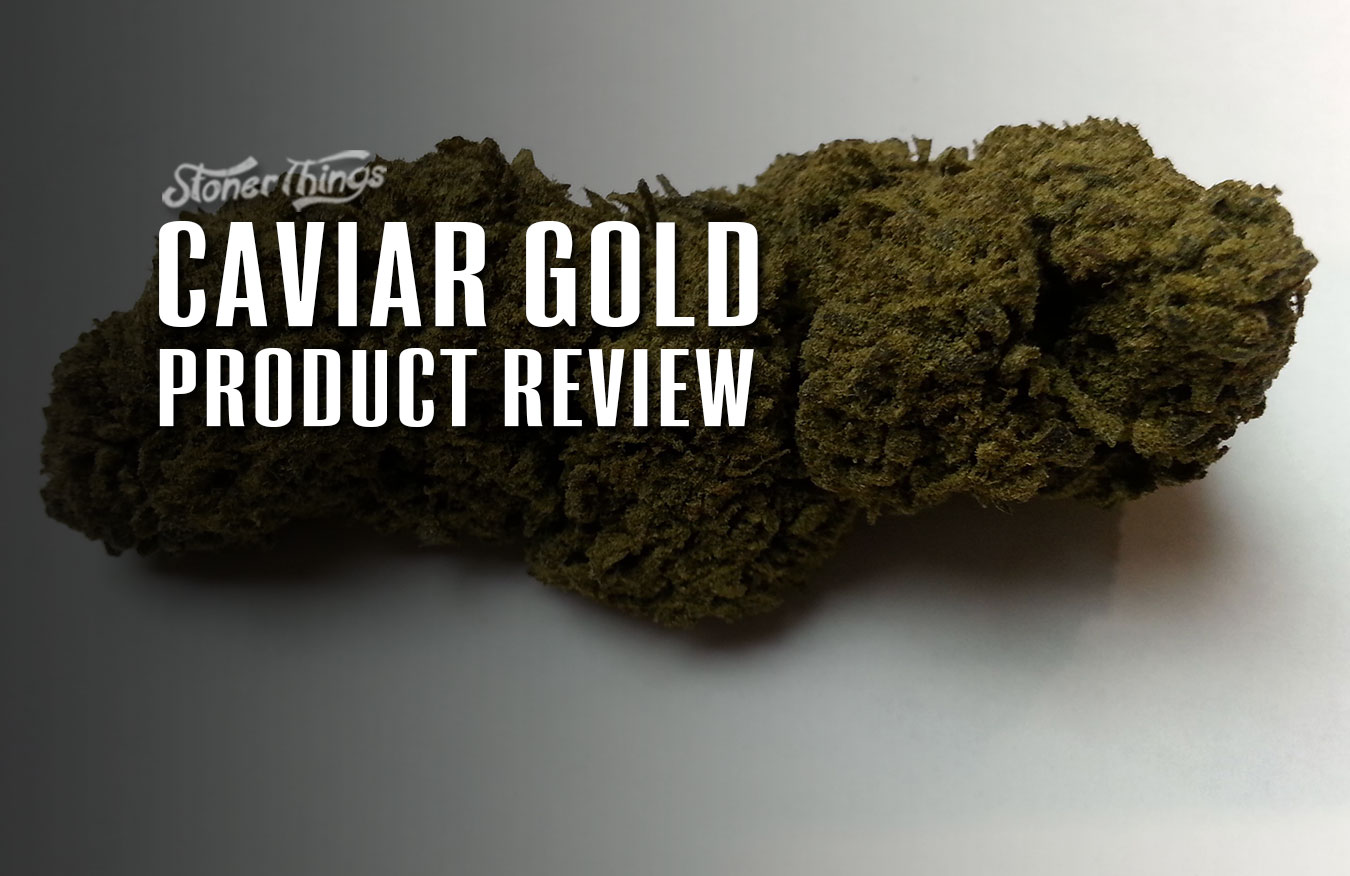 Caviar Gold Product Review