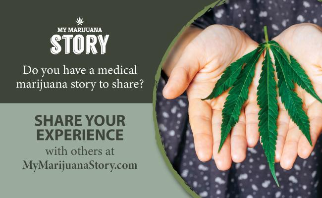 Medical Marijuana Patient Stories