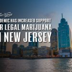 increased support legal marijuana new jersey