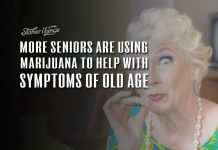 more seniors using cannabis help symptoms old age