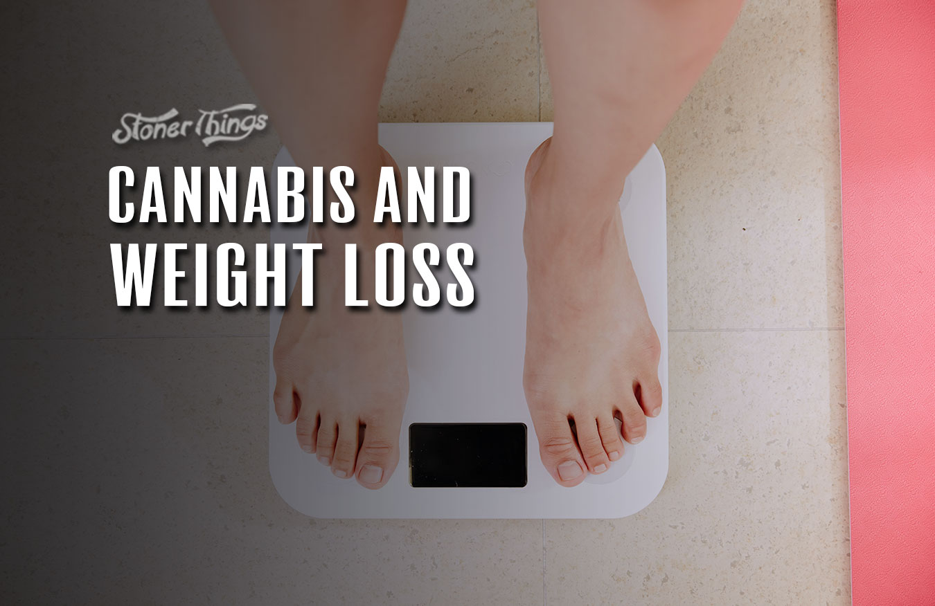 Cannabis weight loss