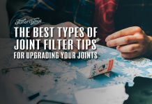 best joint filter tips