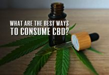 best ways consume cbd