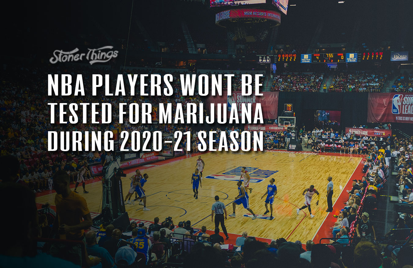 NOT players no testing 2020-21 season