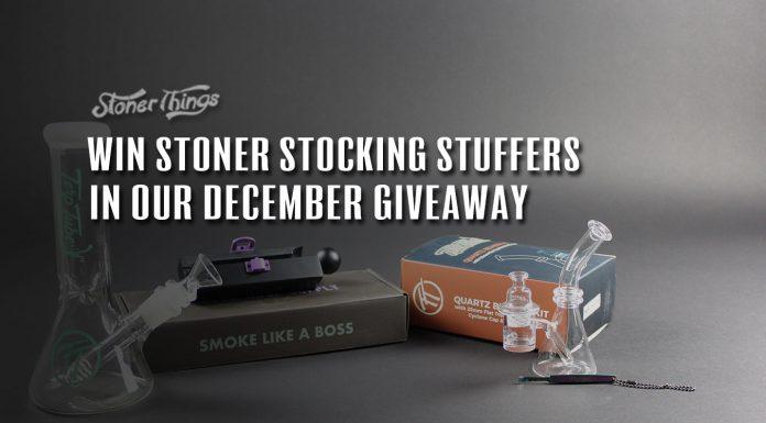 stoner stocking stuffers
