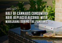 Cannabis Replacing Alcohol Pandemic