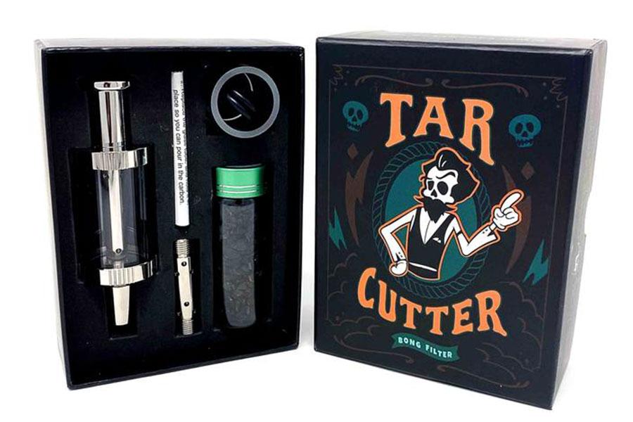 Tarcutter Medical Grade Filter
