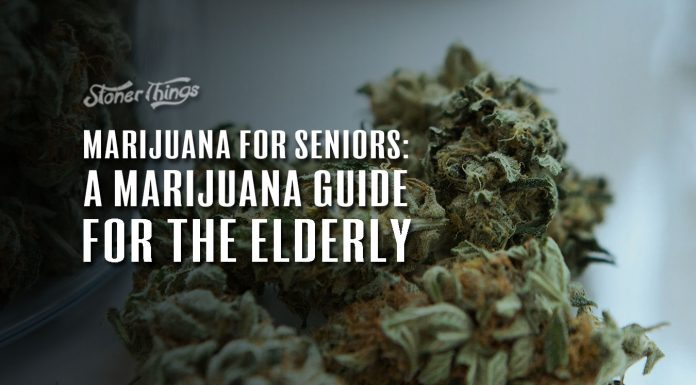 marijuana for seniors