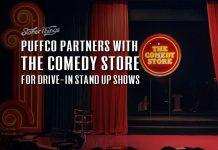puffco comedy store