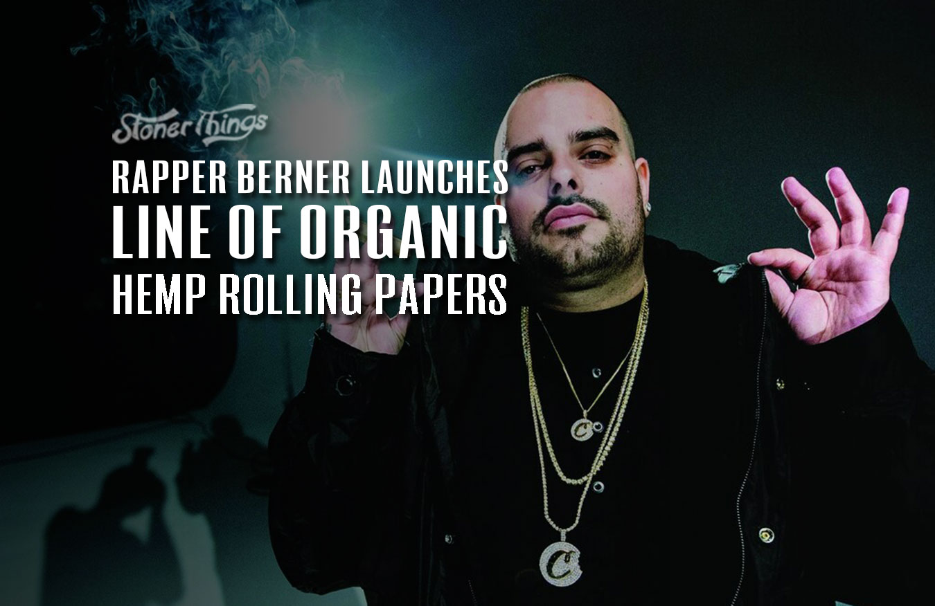 Berner rolling papers