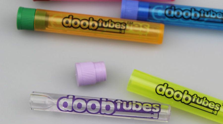 Doob Tubes Tobacco Tasters