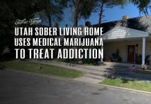 Sober Living Home Medical Marijuana Treat Addiction