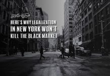 new york legalization black market