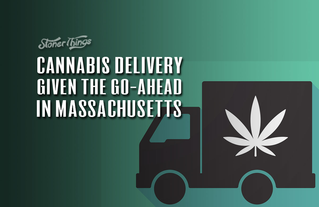 cannabis delivery massachusetts