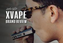 xvape brand review