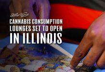 cannabis consumption lounges illinois