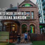 marijuana mansion denver