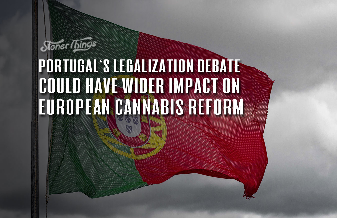 portugal legalization debate