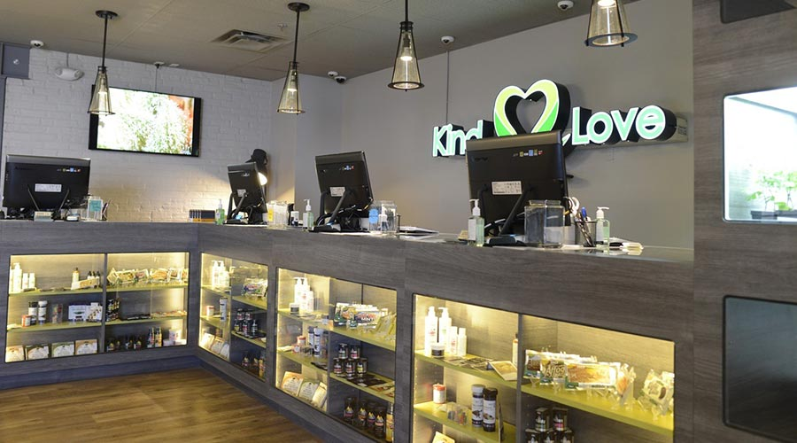 Best Marijuana Dispensary Denver