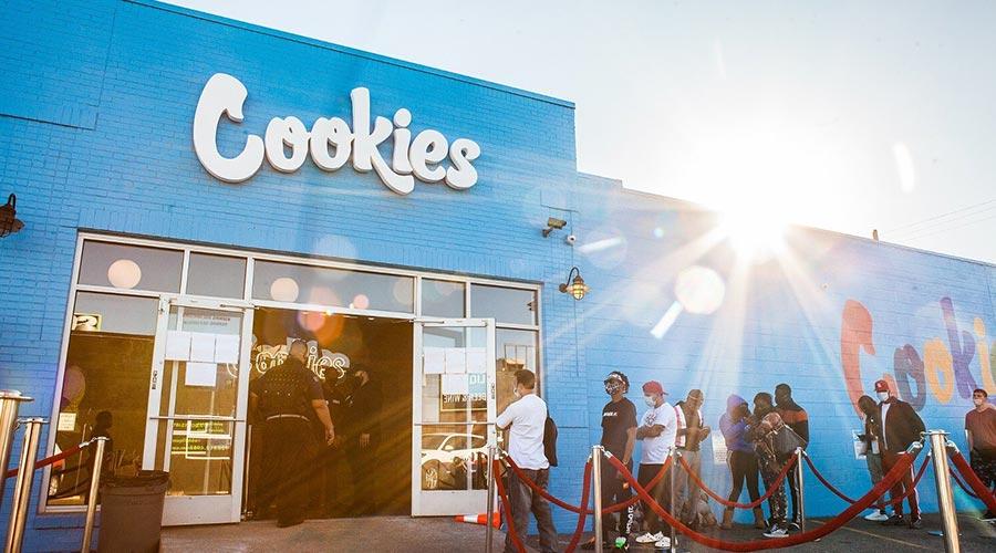 Cookies Denver Dispensary