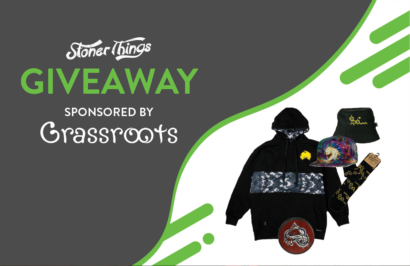 august giveaway grassroots